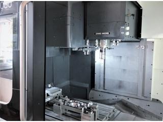 Milling machine DMG NVX 5080 / 40, Y.  2015-3