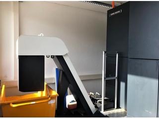 Milling machine DMG NVX 5080 / 40, Y.  2015-5