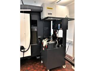 Milling machine DMG NVX 5080 / 40, Y.  2015-6