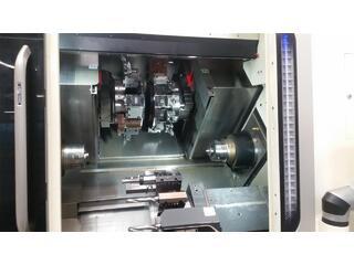 Lathe machine DMG NZX 2000 / 800 STY 3rev-1