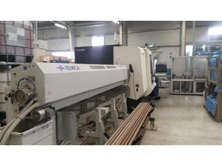 Lathe machine DMG NZX 2000 / 800 STY 3rev-2