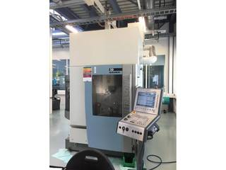 Milling machine DMG Sauer Ultrasonic 50, Y.  2007-0