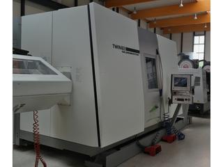 Lathe machine DMG Twin 102-0