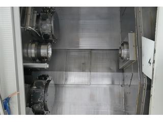 Lathe machine DMG Twin 102-2