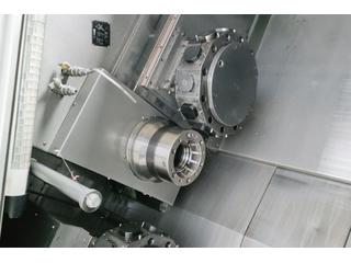 Lathe machine DMG Twin 102-3