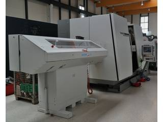 Lathe machine DMG Twin 102-6