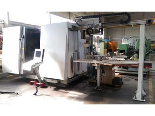 Lathe machine DMG Twin 42-1