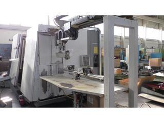 Lathe machine DMG Twin 42-3