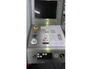 Lathe machine DMG Twin 42-4
