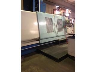 Milling machine Dahlih MCV 2600-0