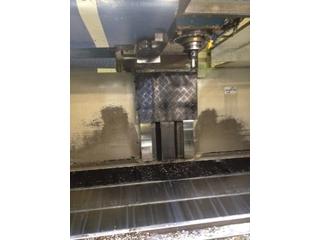 Milling machine Dahlih MCV 2600-1