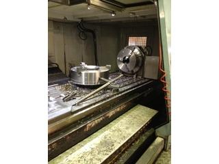 Milling machine Dahlih MCV 2600-2