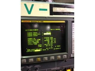 Milling machine Dahlih MCV 2600-4