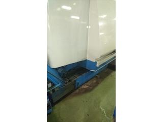 Milling machine Dahlih MCV 2600-6