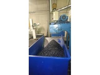 Milling machine Dahlih MCV 2600-7