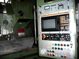 Grinding machine Danobat-1