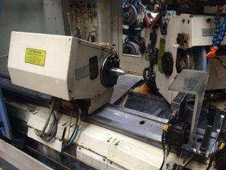 Grinding machine Danobat G 61 B7-3