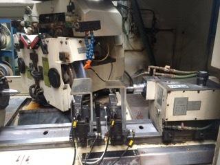 Grinding machine Danobat G 61 B7-4