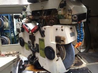 Grinding machine Danobat G 61 B7-6