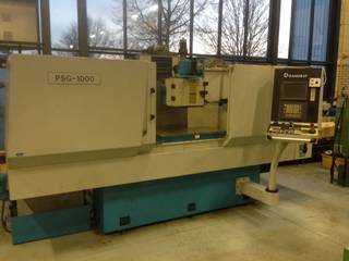 Grinding machine Danobat PSG 1000-1