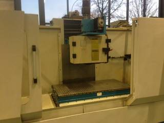 Grinding machine Danobat PSG 1000-2