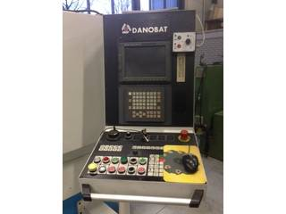 Grinding machine Danobat PSG 1000-6