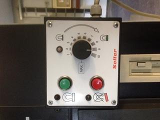 Grinding machine Danobat PSG 1000-8
