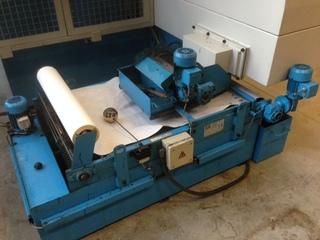 Grinding machine Danobat PSG 1000-12