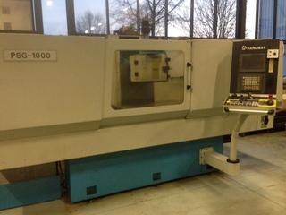 Grinding machine Danobat PSG 1000-14