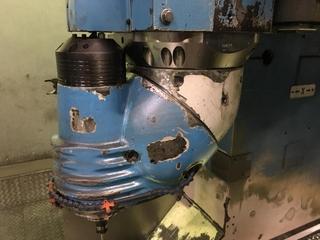 Danobat Soraluce GMC 602012 Portal milling machines-2