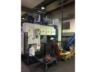 Danobat Soraluce GMC 602012 Portal milling machines-8