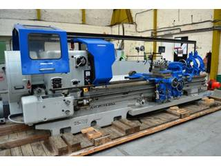 Lathe machine Dean Smith & Grace 25 P x 120 - Rebuilt-1