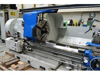 Lathe machine Dean Smith & Grace 25 P x 120 - Rebuilt-6