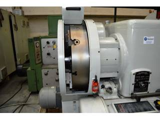 Lathe machine Dean Smith & Grace 25 P x 120 - Rebuilt-12