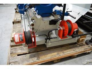 Lathe machine Dean Smith & Grace 25 P x 120 - Rebuilt-14