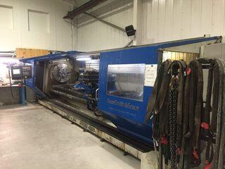 Lathe machine Deans Smith & Grace 4432 CNC-0