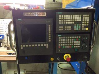 Lathe machine Deans Smith & Grace 4432 CNC-4