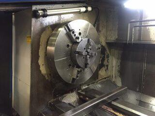 Lathe machine Deans Smith & Grace 4432 CNC-6