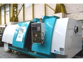 Lathe machine Doosan S 670L x 1800-0