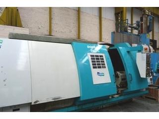 Lathe machine Doosan S 670L x 1800-6