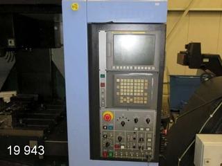Milling machine Doosan DNM 650-0