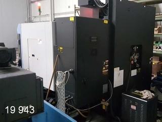 Milling machine Doosan DNM 650-2