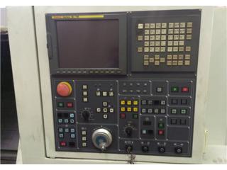 Lathe machine Doosan Daewoo 2500 LMS-1