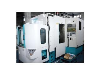 Milling machine Doosan HM 45, Y.  2000-1