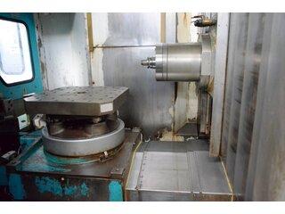 Milling machine Doosan HM 45, Y.  2000-2