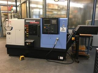 Lathe machine Doosan Lynx 220 LMA-0