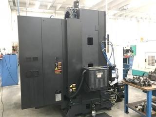 Milling machine Doosan Mynx 650, Y.  2008-3