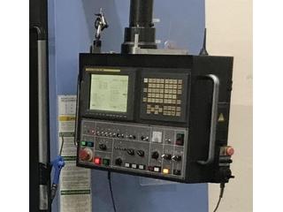 Milling machine Doosan Mynx 650, Y.  2008-4