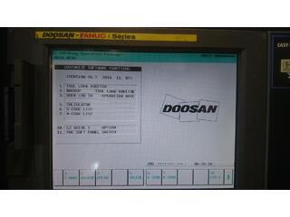Lathe machine Doosan Puma 2600LY-12