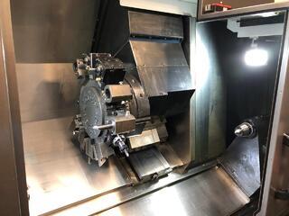 Lathe machine Doosan Puma 2600LY-3
